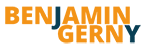 Benjamin Gerny Logo